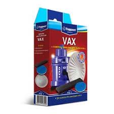 <b>Набор фильтров Topperr</b> 1136 FVX 1 для пылесосов VAX