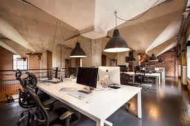new image office design creativestyle krakow office looks stylish adelphi capital office design office