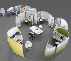 modern office cubicles. knoll modern configurable office cubicle systems cubicles 1