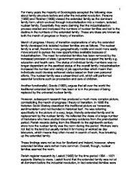 essays on family definition essay on family   evolutionwriterscom