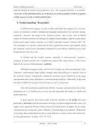 essays on terrorism international essays terrorism international  international relations essays   terrorism definition solutions