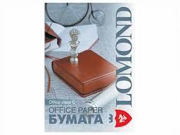 <b>Бумага Lomond Office</b> A4 (101005) купить: цена на ForOffice.ru