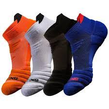 New <b>Men's</b> and Women's <b>Professional</b> Sports Socks <b>Four Seasons</b> ...