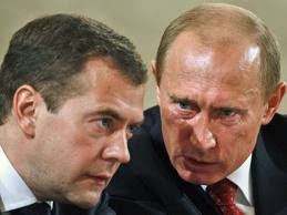 When Will Americans Come to Their Senses? By Diana Johnstone - putin-dmitriMed