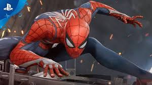 <b>Marvel's Spider</b>-<b>Man</b> (PS4) 2017 E3 Gameplay - YouTube