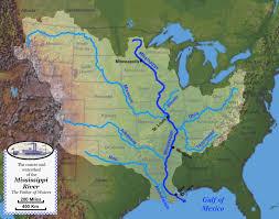 Mississippi River Trip