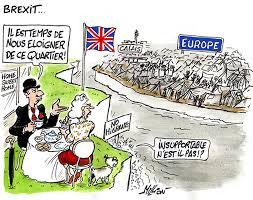 Risultati immagini per brexit foto