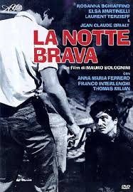 The Big Night (1959) La notte brava