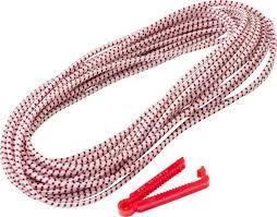 Комплект колышков MSR <b>Резинка для дуг</b> Shock Cord ...