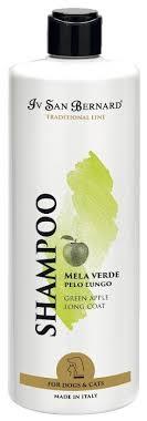 Купить <b>Шампунь Iv San</b> Bernard Traditional Line Green Apple для ...