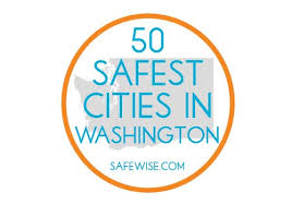 The 50 Safest Cities in Washington | SafeWise