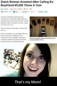Overly Attached Girlfriend | IF I MAKE YOU BREAKFAST IN BED A ... via Relatably.com