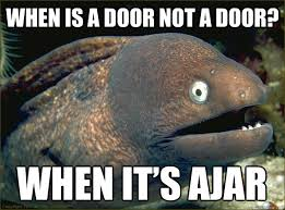 Bad Joke Eel memes | quickmeme via Relatably.com