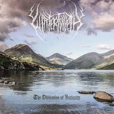The <b>Divination</b> Of Antiquity by <b>Winterfylleth</b> on Spotify