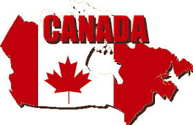 Image result for canada flag image