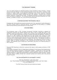 heavy equipment operator resume objective cipanewsletter cnc machine operator resume machine operator resume example cnc
