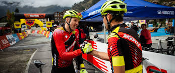 Perfect <b>pairs</b>: How to <b>choose</b> your teammate <b>for</b> stage racing – Swiss ...