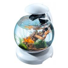 <b>Аквариум</b> круглый <b>TETRA Cascade</b> Globe 6.8 литров, 27,9 ...