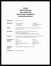 high school resume example high  seangarrette coresume examples for highschool students applying to college