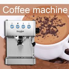Small <b>multifunctional espresso machine</b> Household semiautomatic ...