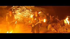 <b>Jungle Rot</b> - A Burning Cinder (Official Music Video) - YouTube