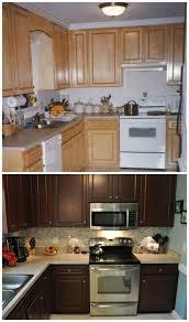 limed oak kitchen units:  ideas about light oak cabinets on pinterest light oak light wood cabinets and kitchen paint colours