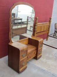 american vanity dresser art deco waterfall bedroom furniture in antique art deco bedroom furniture antique art deco bedroom furniture