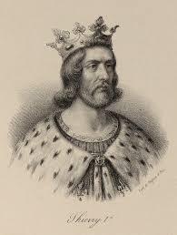 Teodorico I de Austrasia