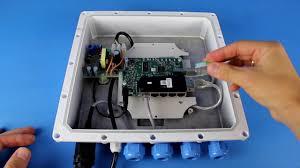 Инструкция: как подключить и настроить <b>антенну</b> LTE VideoStation
