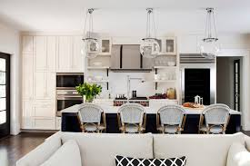 kitchen island lighting kitchen transitional with airy beach style black image by terracotta properties black kitchen island lighting