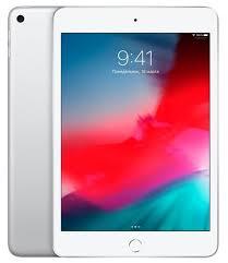 <b>Планшет Apple</b> iPad mini (2019) 64Gb Wi-Fi + Cellular — купить по ...