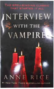 interview the vampire anne rice 9780345337665 amazon com interview the vampire anne rice 9780345337665 amazon com books