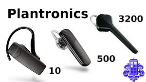 гарнитура bluetooth plantronics voyager 3200