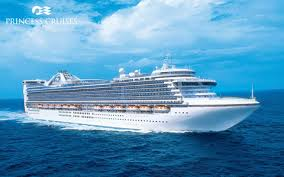 Princess Cruises-Honeymoon Vacations
