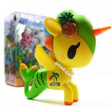 <b>Игрушка</b> сюрприз <b>Tokidoki</b> Mermicorno <b>коллекционная</b> для детей ...