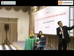 Kỹ năng đọc sách siêu tốc - TS. Nguyễn Mạnh Hùng - YouTube
