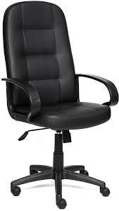 Купить <b>кресло</b> руководителя <b>Tetchair Devon</b> 3104 (Black) в ...