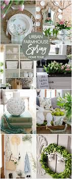 Spring Decorating Spring Decorating Ideas Spring Home Tour