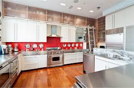 white kitchen backsplash black stained wood