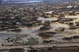 نقل العاصمة السودانية من الخرطوم / النور حمد