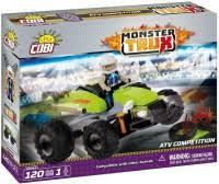 <b>COBI ATV Competition</b> 20059 (20059) - купить <b>конструктор</b>: цены ...