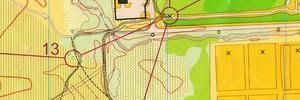 Yankee <b>Tank</b> Re-<b>Run</b> - September 2nd 2017 - Orienteering Map ...