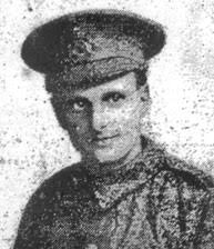 Aged 27 Son of Mrs William Hinds of 3 Queens Rd. Ealing, Middx, & the late William Hinds, brother of Miss Hinds of 8, Corfton Road, Ealing Thiepval Memorial - Hinds-QWR