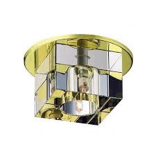 <b>Встраиваемый светильник Novotech Cubic</b> 369382 — купить в ...