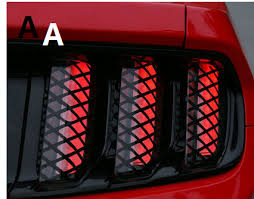 Fit <b>for Ford Mustang 2015</b> 2017 Push button Little Red Riding Hood ...