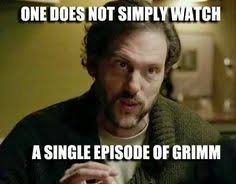 Grimm on Pinterest | Grimm Monroe, David Giuntoli and TV shows via Relatably.com