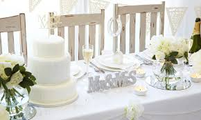 Poundland launches new <b>wedding decorations line</b> after success of ...