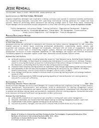 interface design resume   sales   designer   lewesmrsample resume  instructional designer cover letter design resume