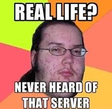 Geek Memes / Nerd Memes – 20 Pics   Badass Memes.Com via Relatably.com