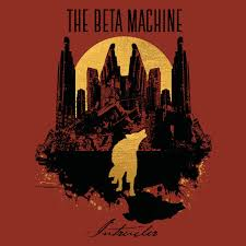 The <b>Beta Machine</b>: <b>Intruder</b> - Music on Google Play